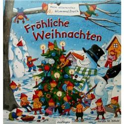 Wimmelbuch Weihnachten.виммельбухи из германии эко сп