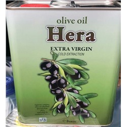 Hera 0,5L Extra Virgin Olive Oil
