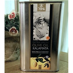 HPA Каламата 1 L Extra virgin olive oil