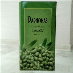 Парнонас 5L Extra Virgin Olive Oil